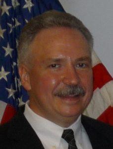 John Mahre